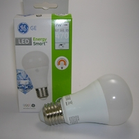LED GLS OMNI ENERGY SMART Culot E27 7W 11W ou 14W Gradable