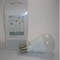 Ampoule LED A60 Gradable 7W Ge-1