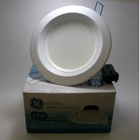 Plafonnier encastrable Diffuseur Downlight GE LED 11W