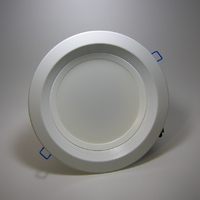 Diffuseur Downlight GE LED 15W-1