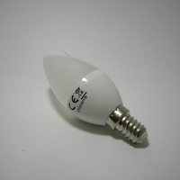 Ampoule LED Flamme C37 E14-1