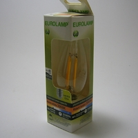 Ampoule LED Filament Flamme-1
