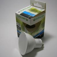 Ampoule LED GU10 5W Semi transparent