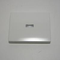 Doigt Interrupteur lumineux balnc 70602TBR