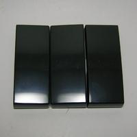 Doigt triple anthracite sirius70661TAT