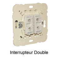 Mécanisme Interrupteur Double Allumage