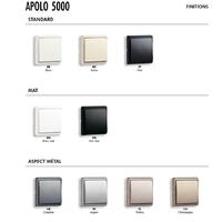 gamme apolo5000