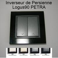 Inverseur de Persienne - Logus90 PETRA