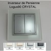 Inverseur de Persienne - Logus90 CRYSTAL