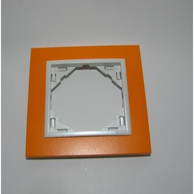 Plaque Animato Orange/Glace LOGUS90