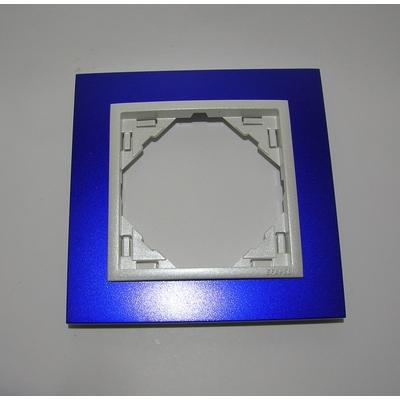 Plaque Animato Bleu/Glace LOGUS90
