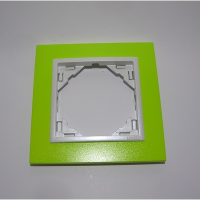 Plaque Animato Vert/Glace LOGUS90