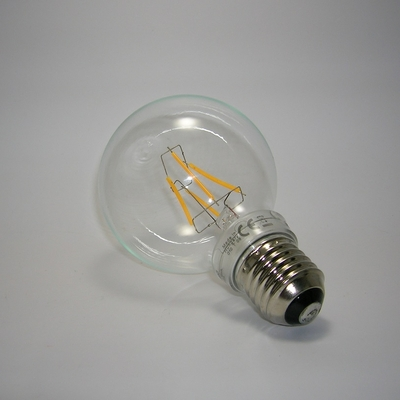 LED Filament EnergySmart Globe G80 6,5W Claire
