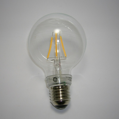 LED Filament EnergySmart Globe G80 4W Claire