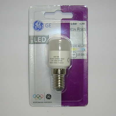 LED Pygmy Energy Smart 1,6 W Culot E14