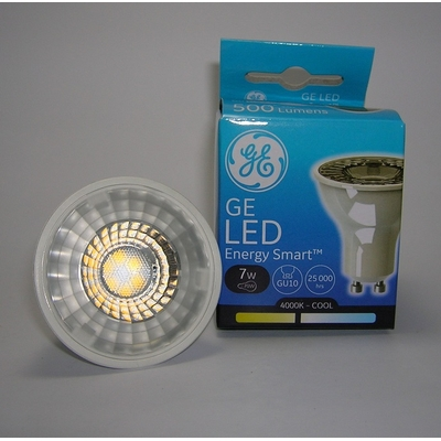 LED Energy Smart GU10 7W - Angle 35°