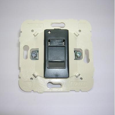 Mécanisme Prise informatique RJ45 Cat. 6 UTP