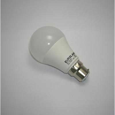 Ampoule LED SMD A60 B22 11W
