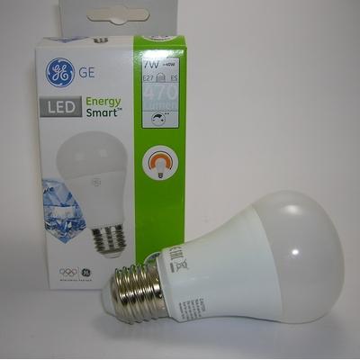 LED GLS OMNI ENERGY SMART Culot E27 7W 11W ou 14W Gradable