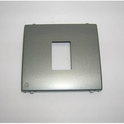 Enjoliveur Prise informatique RJ45 Graphite APOLO 5000