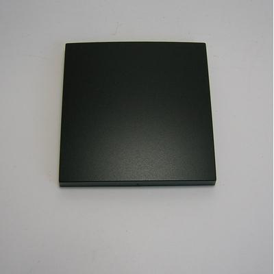 Doigt Simple Noir MAT LOGUS90
