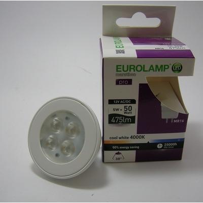 Ampoule LED PRO MR16 Angle 38° 5W