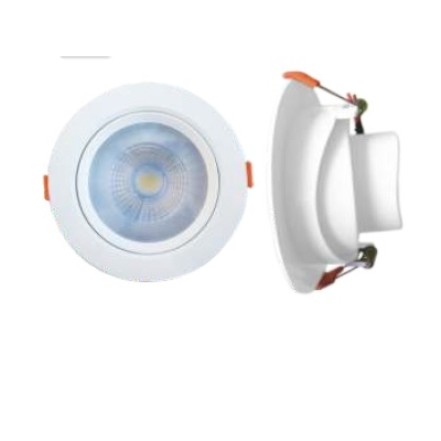 Downlight LED Spot Recessed 7W