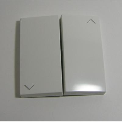 Doigt pour poussoir double de persienne - LOGUS90