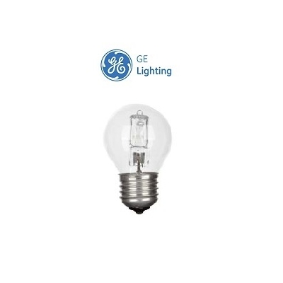 Ampoule Halogène Globe G45 E27 - 30W