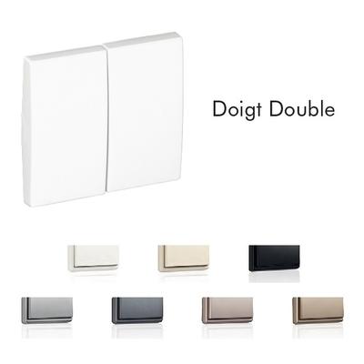 Doigt Double APOLO5000