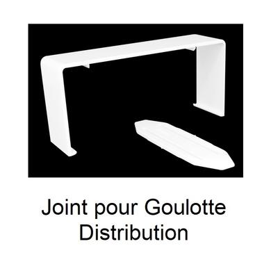 Joint pour Goulotte de Distribution Série 10