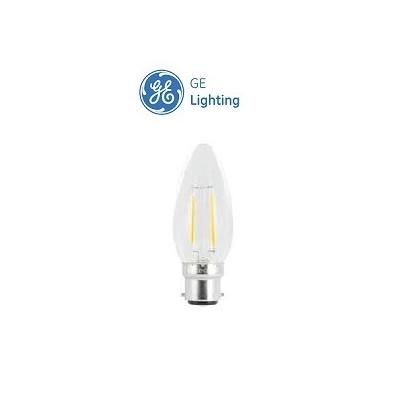 LED Filament EnergySmart Flamme 2,5 W - Culot B22