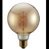 Ampoule LED Filament déco G95