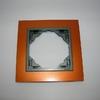 Plaque simple efapel logus 90 animato 90910TTS