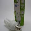 Ampoule Fluocompacte GE E27 9W