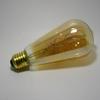 LED Filament décor ST64 5W Gold