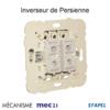 Mécanisme Inverseur de persienne mec 21290