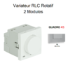 variateur-rotatif-2-modules-quadro-45216sal-alumine
