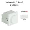 variateur-rotatif-2-modules-quadro-45216sbm-blanc-mat