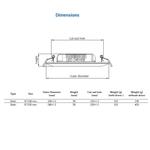 Slim Downlight 100general electric-2