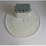 Kit point de centre DCL avec douille E27-3