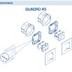 Montage 45218 45216