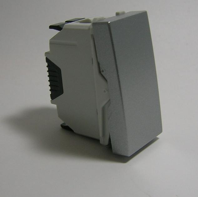 1 module coté alumine SAL