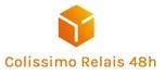 Colissimo Relais Logo
