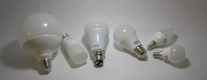 Ampoules LED Classiques
