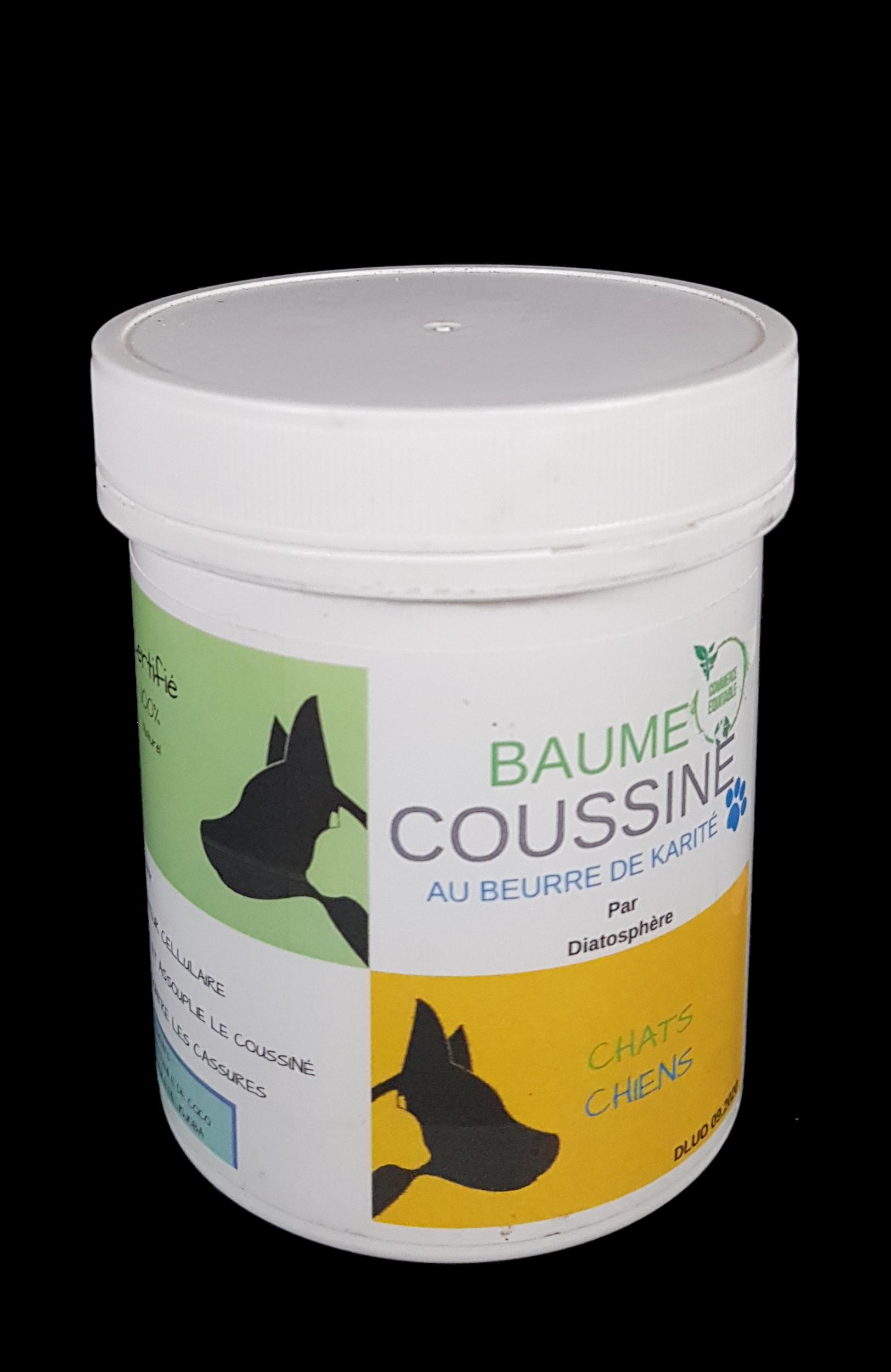 Baume Coussinet