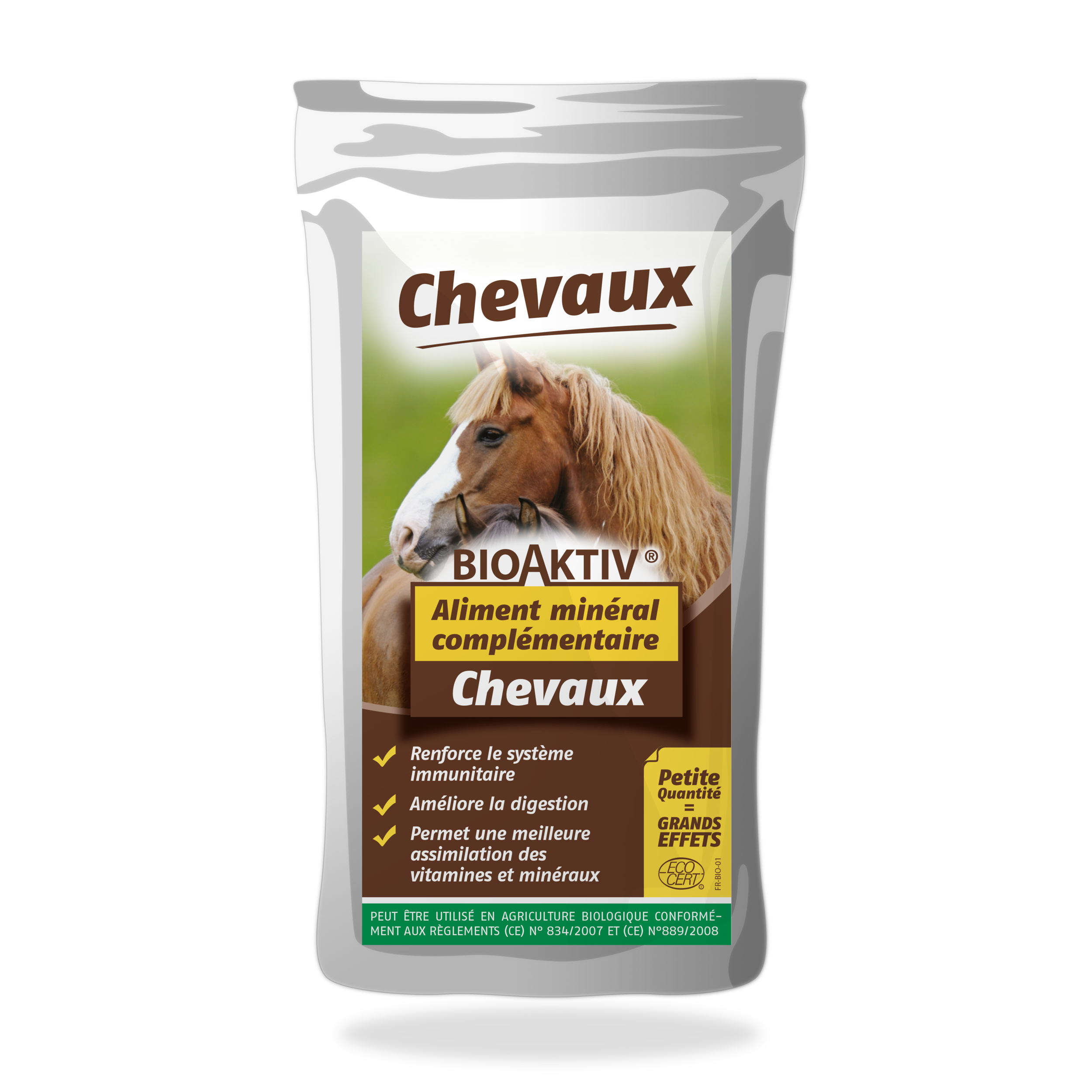 BioActiv chevaux