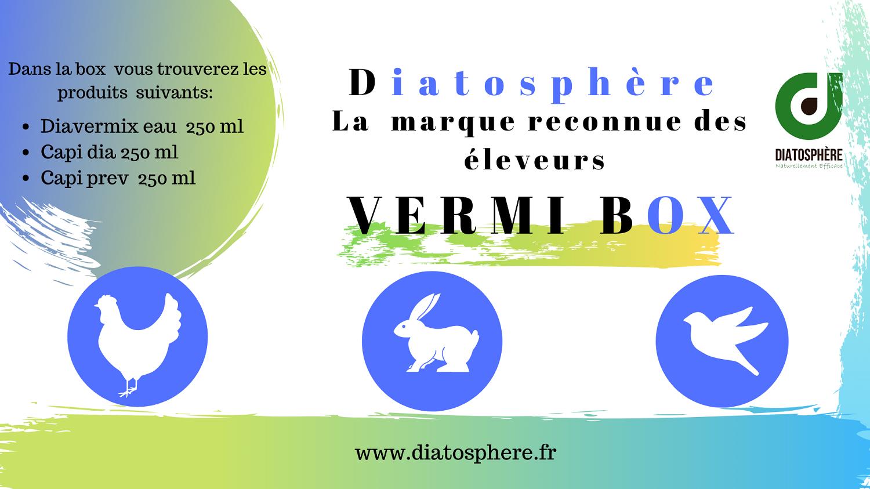 Vermi box