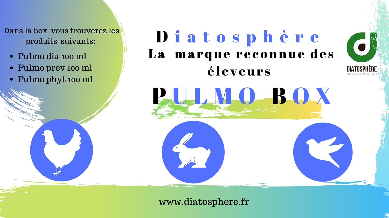 Plumo box