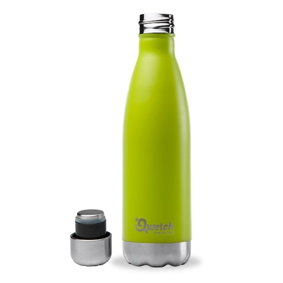 QWETCH bouteille inox isotherme couleur 500 ml (2)